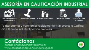 calificación industrial